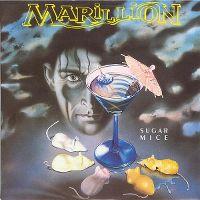 Cover Marillion - Sugar Mice