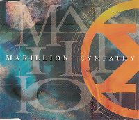 Cover Marillion - Sympathy
