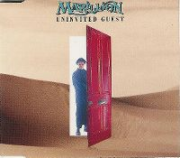 Cover Marillion - Uninvited Guest