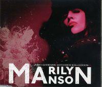 Cover Marilyn Manson - Arma-Goddamn-Motherfuckin-Geddon