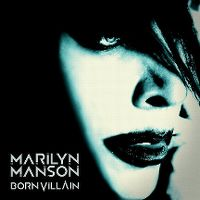 Cover Marilyn Manson - Born Villain