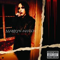 Cover Marilyn Manson - Eat Me, Drink Me