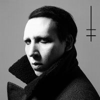 Cover Marilyn Manson - Heaven Upside Down