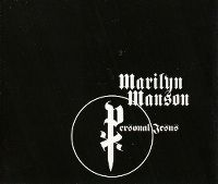 Cover Marilyn Manson - Personal Jesus