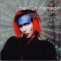 Cover Marilyn Manson - Rock Is Dead