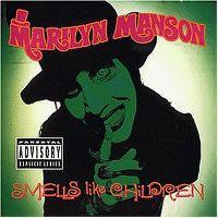 Cover Marilyn Manson - Smells Like Children
