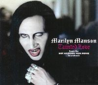 Cover Marilyn Manson - Tainted Love