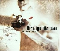 Cover Marilyn Manson - The Fight Song