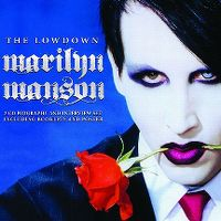 Cover Marilyn Manson - The Lowdown