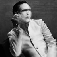 Cover Marilyn Manson - The Pale Emperor