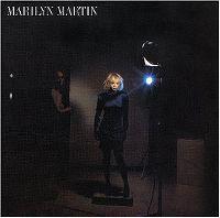Cover Marilyn Martin - Marilyn Martin