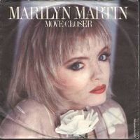 Cover Marilyn Martin - Move Closer