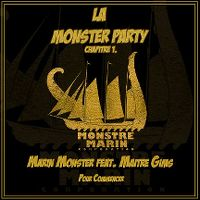 Cover Marin Monster feat. Maître Gims - Pour commencer