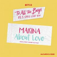 Cover Marina - About Love