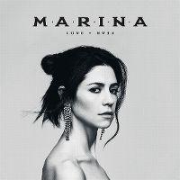 Cover Marina - Love + Fear
