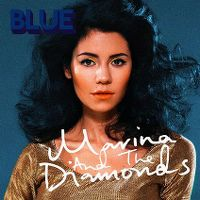 Cover Marina And The Diamonds - Blue