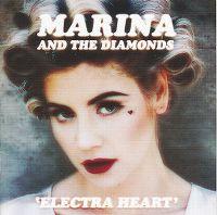 Cover Marina And The Diamonds - Electra Heart