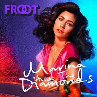 Cover Marina And The Diamonds - Froot
