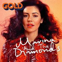 Cover Marina And The Diamonds - Gold