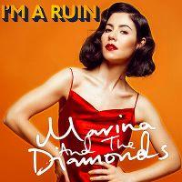 Cover Marina And The Diamonds - I'm A Ruin