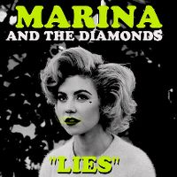Cover Marina And The Diamonds - Lies