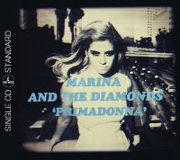 Cover Marina And The Diamonds - Primadonna