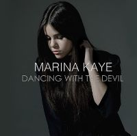 Cover Marina Kaye - Dancing With The Devil