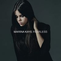 Cover Marina Kaye - Fearless