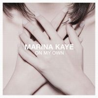 Cover Marina Kaye - On My Own