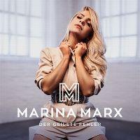 Cover Marina Marx - Der geilste Fehler