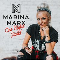 Cover Marina Marx - One Night Stand