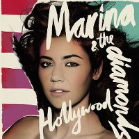 Cover Marina & The Diamonds - Hollywood