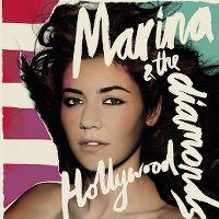 Cover Marina & The Diamonds - Hollywood