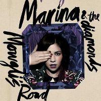 Cover Marina & The Diamonds - Mowgli's Road