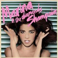 Cover Marina & The Diamonds - Shampain