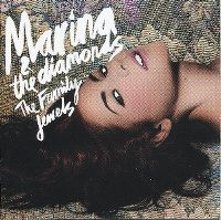 Cover Marina & The Diamonds - The Family Jewels