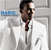 Cover Mario - Turning Point