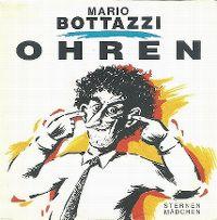 Cover Mario Bottazzi - Ohren