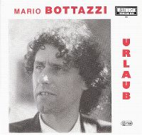 Cover Mario Bottazzi - Urlaub