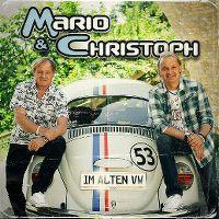 Cover Mario & Christoph - Im alten VW