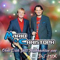 Cover Mario & Christoph - Ohne dich fällt Weihnachten aus