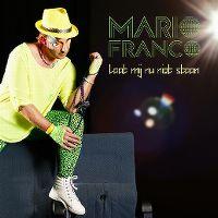 Cover Mario Franco - Laat mij nu niet staan