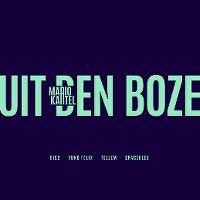 Cover Mario Kartel feat. Big2 / Yung Felix / Tellem / Spacekees - Uit den boze