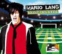 Cover Mario Lang - Bring ihn heim