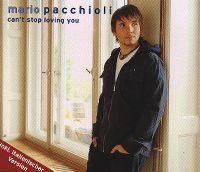 Cover Mario Pacchioli - Can't Stop Loving You
