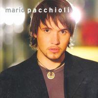 Cover Mario Pacchioli - Mario Pacchioli