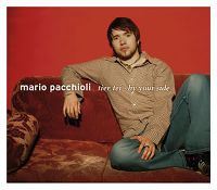 Cover Mario Pacchioli - Tier tei / By Your Side