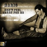 Cover Mario Strohschänk - Don't Feel Sorry For Me