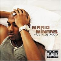 Cover Mario Winans - Hurt No More