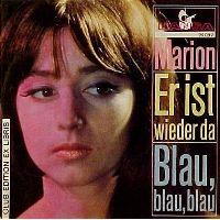 Cover Marion - Er ist wieder da